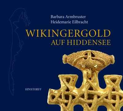 Cover Wikingergold auf Hiddensee